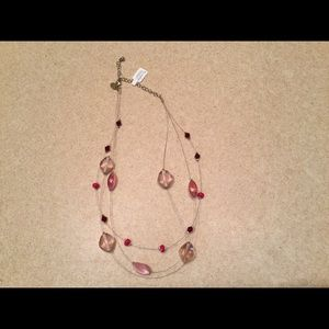 Beautiful Necklace by Lia Sophia